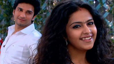 Sasural Simar Ka: Roli and Siddhant's cute couple pictures