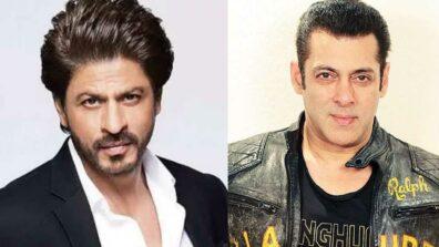 Shah Rukh Khan or Salman Khan: The ultimate Khan