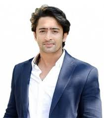Shaheer Sheikh and his sexy suit looks 3