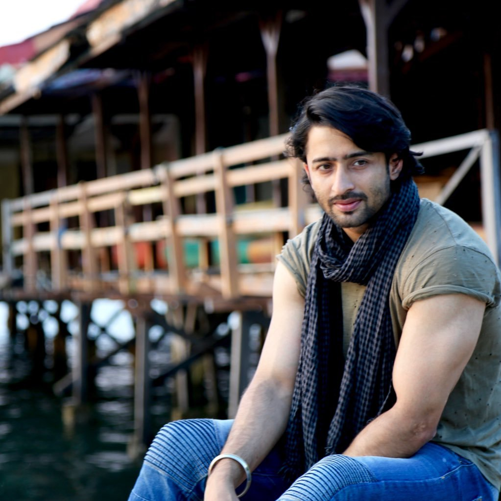 Shaheer Sheikh: The most eligible bachelor 6