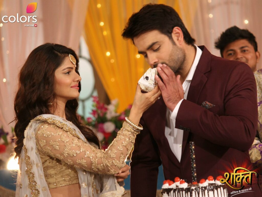Shakti – Astitva Ke Ehsaas Ki: Saumya and Harman's love