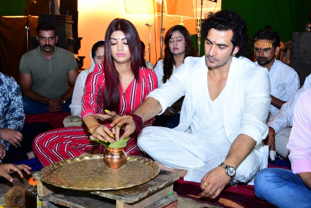 Sony TV's Vighnaharta Ganesh completes 500 episodes 7