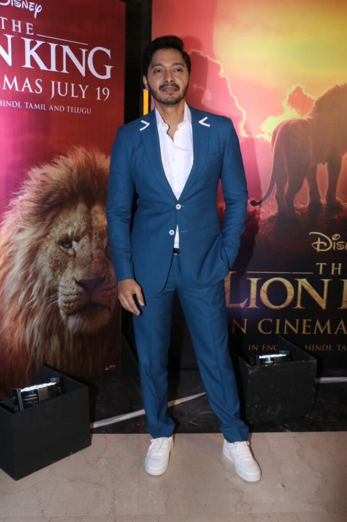 Star Studded Screening of much awaited family entertainer Disney's The Lion King! 11