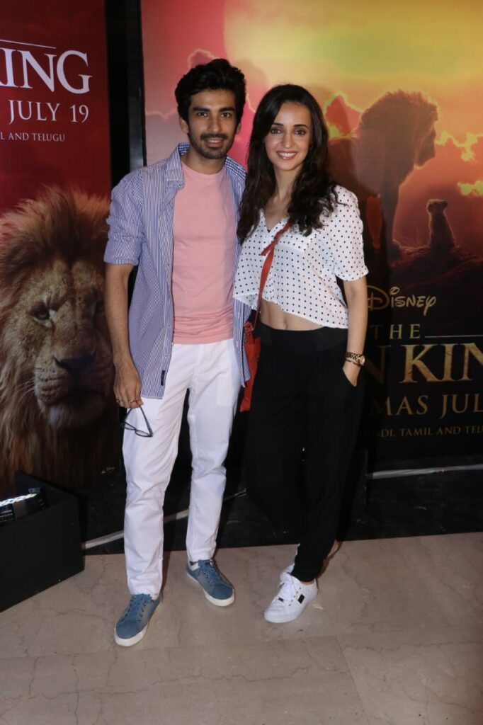 Star Studded Screening of much awaited family entertainer Disney's The Lion King! 3