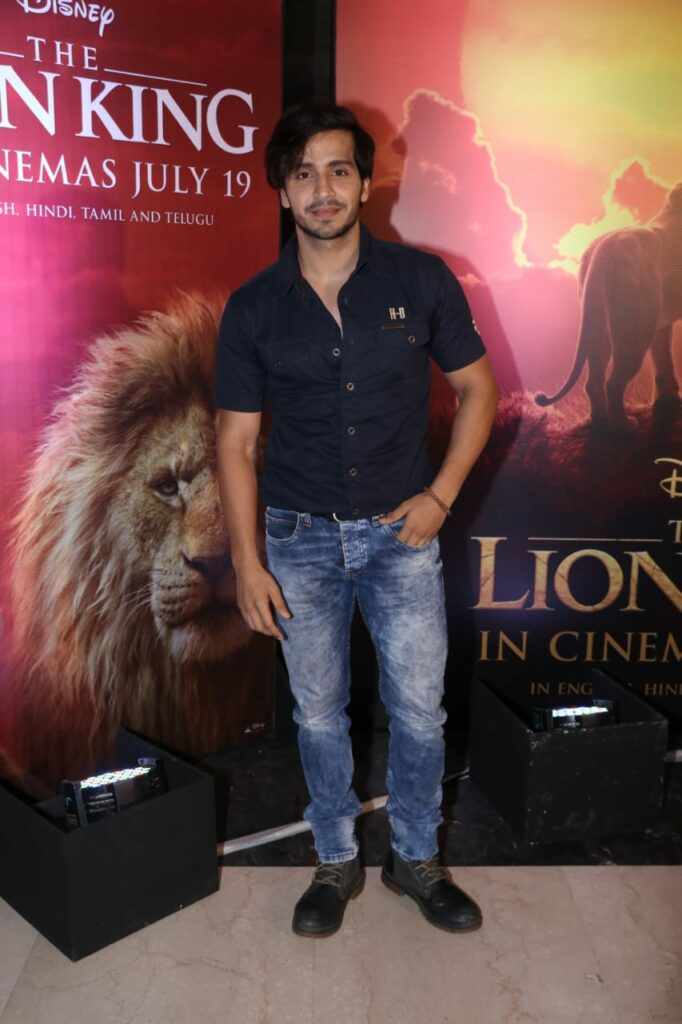 Star Studded Screening of much awaited family entertainer Disney's The Lion King! 6