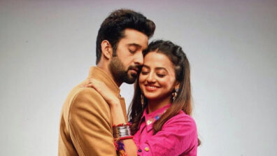 Sufiyana Pyaar Mera lead Jodi Helly shah and rajveer Singh together are too cute to handle