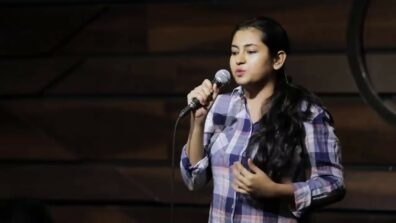 Sumaira Shaikh should be your next favourite stand-up comedian