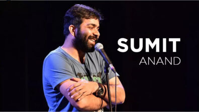 Sumit Anand is the next stand up comedian you should watch out