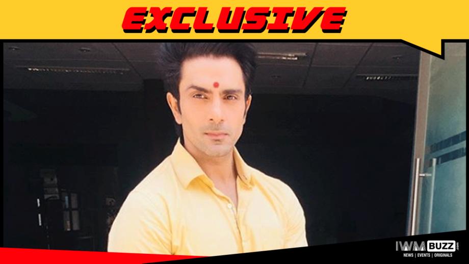 Sunny Sachdeva in ALTBalaji's Gandii Baat season 3 | IWMBuzz