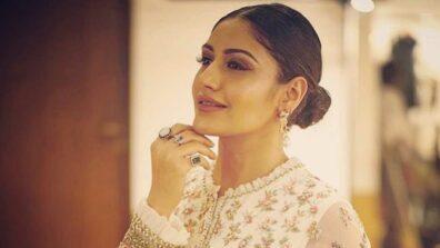 Surbhi Chandna's sensuous avatar