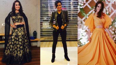 Surbhi Jyoti's style game: Yay or nay?