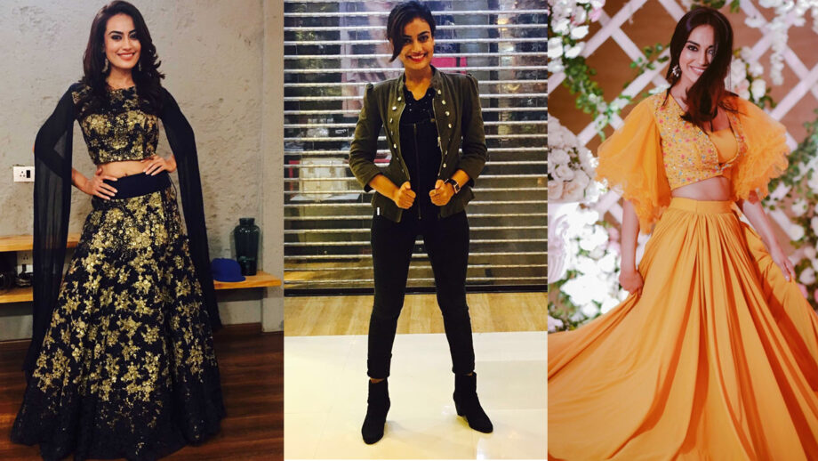 Surbhi Jyoti's style game: Yay or nay?