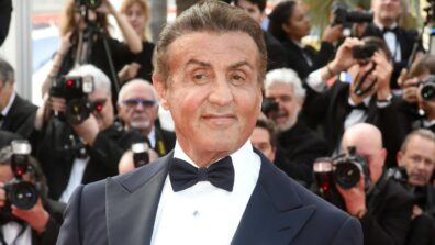 Sylvester Stallone reacts to a video posted by Salman Khan!