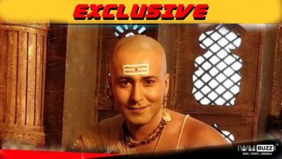 Tenali Rama: Krishna Bharadwaj to play Rama's son