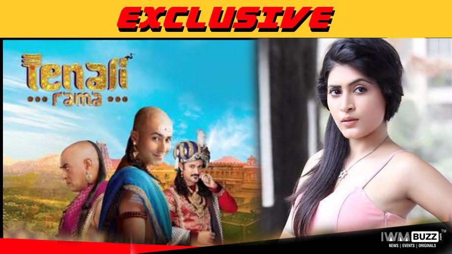 Tenali Rama to take 20 years leap, lead actress Niya Sharma to quit