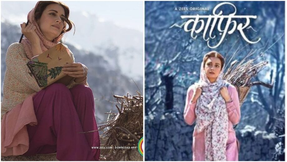 The best of Dia Mirza from the Zee5 series Kaafir | IWMBuzz
