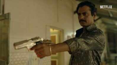 The best of Nawazuddin Siddiqui Ganesh Gaitonde in the popular series Sacred Games