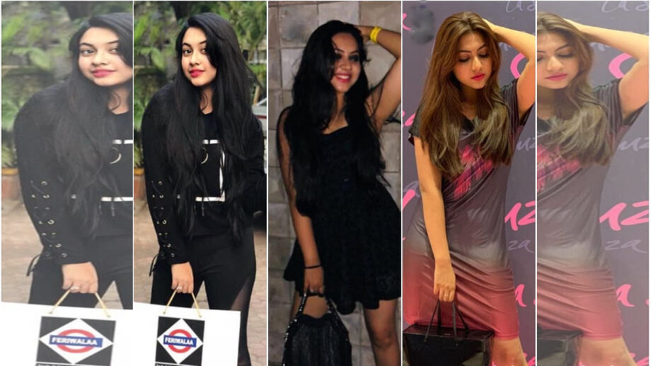 The different looks of Tujhse Hai Raabta actress Reem Sheikh that has us in awe