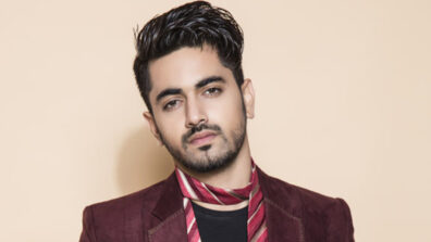 The Kabir and Pooja tussle in Ek Bhram Sarvagun Sampanna will be interesting: Zain Imam