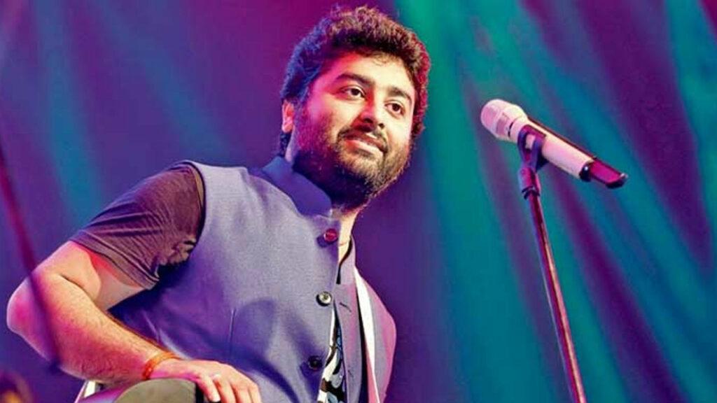 The recluse singer – Arijit Singh 2