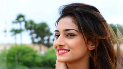 The rise and rise of Erica Fernandes