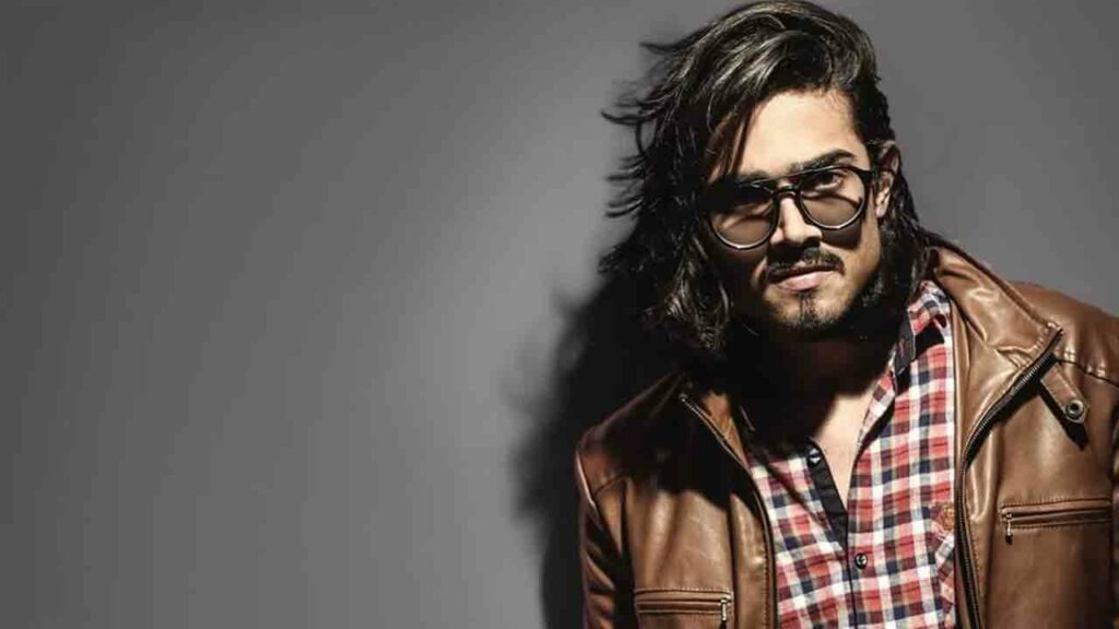 The rise and rise of millennial icon 'Bhuvan Bam'