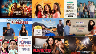 The Rise of Web Series in India