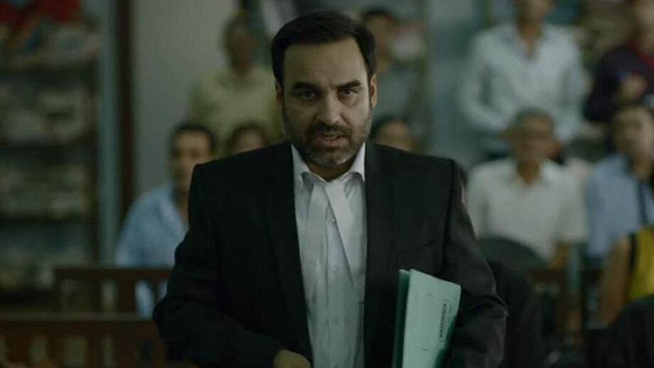 These Pankaj Tripathi dialogues from Criminal Justice prove why he is a badass