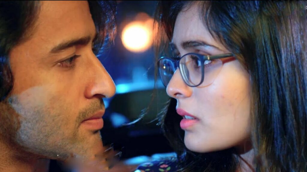This adorable romance between Abir and Mishti is too cute to handle 3