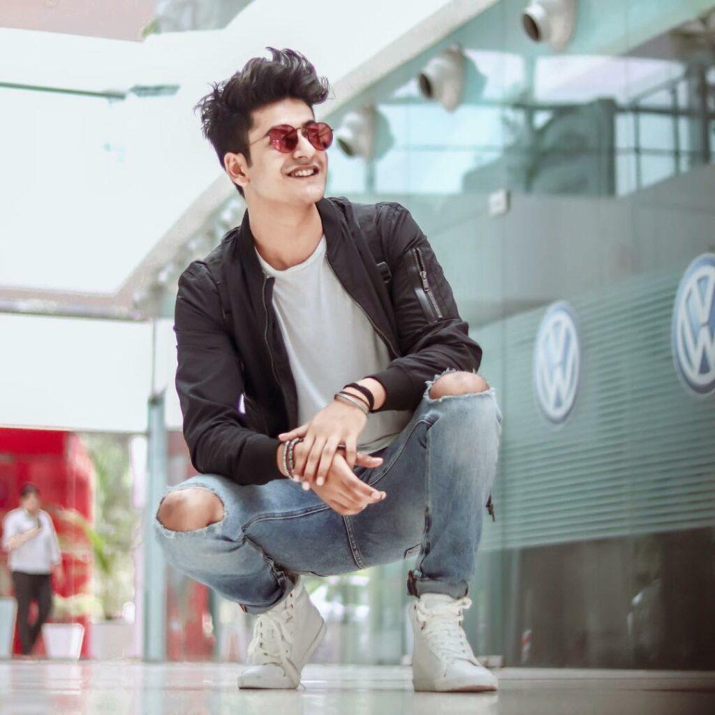 TikTok star Manjul Khattar has his style mantra on point 1