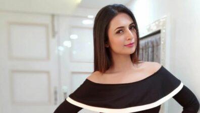 TV Instagrammer Of The Week: Divyanka Tripathi