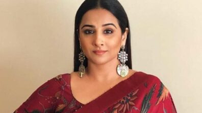 Vidya Balan turns producer for her next short film, 'Natkhat'