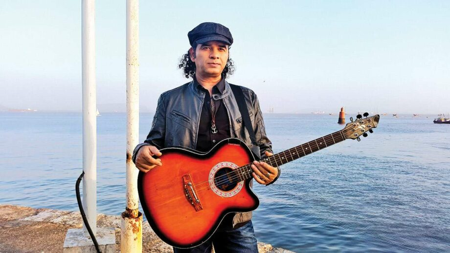 Watching the Rockstar Mohit Chauhan live should be on your bucket list