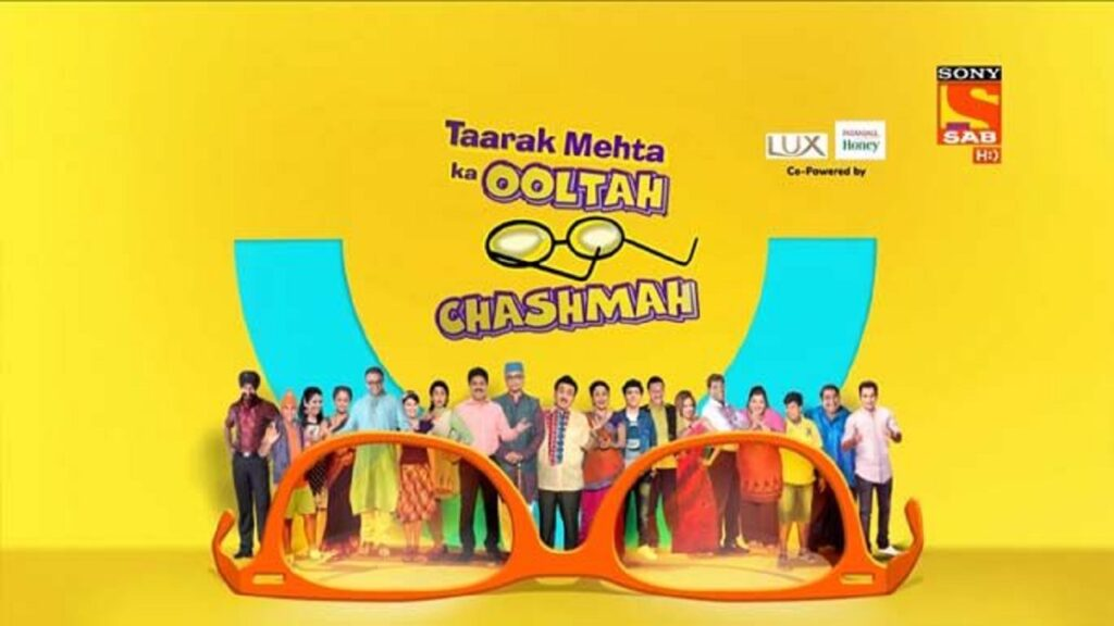 We think Taarak Mehta Ka Ooltah Chashmah is one of the best Indian shows ever made