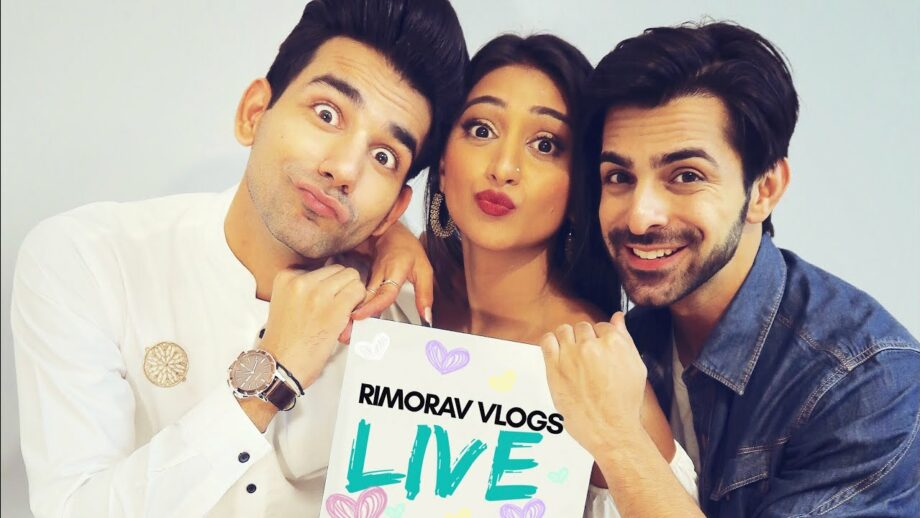 What are RiMoRav Vlogs and why you should be watching it now!