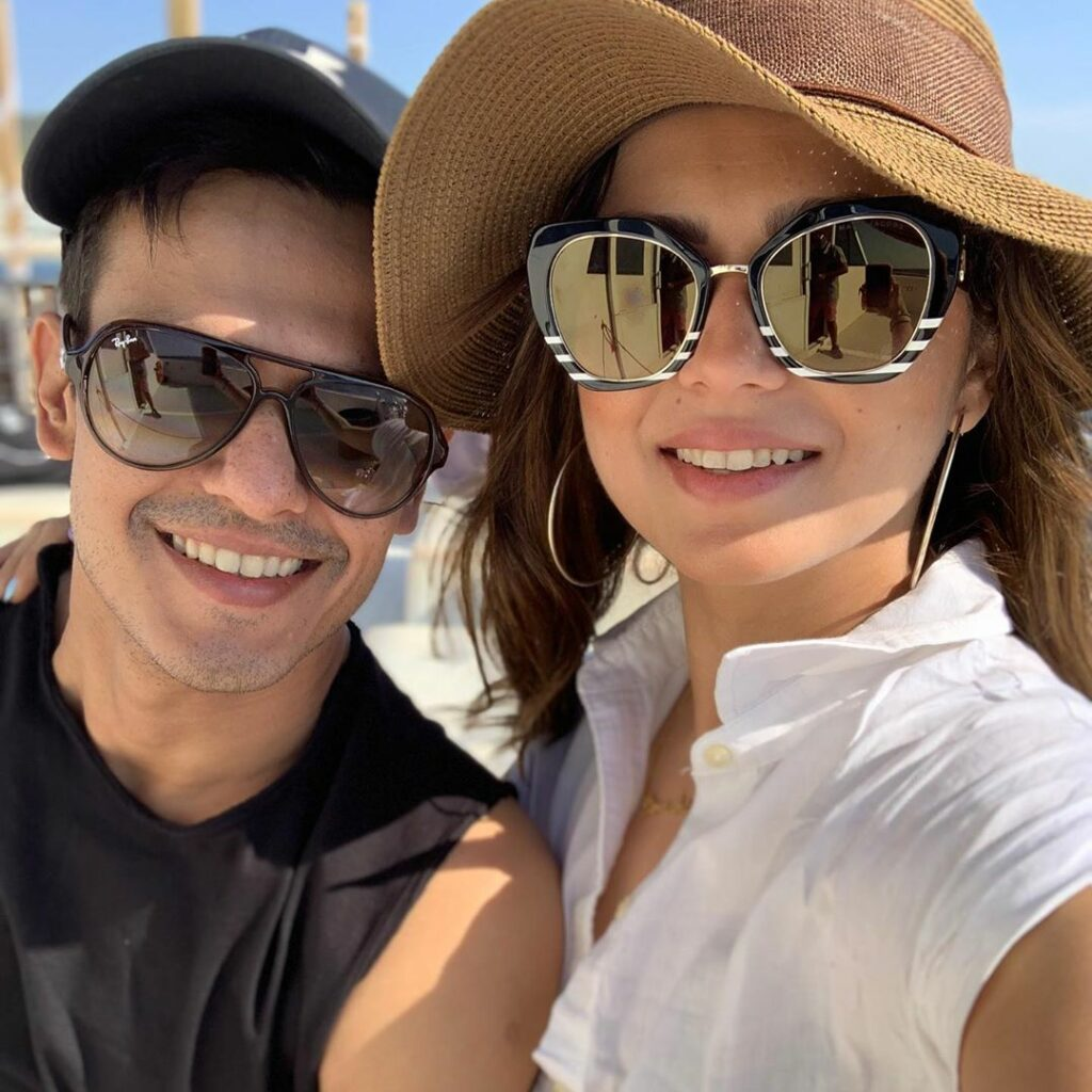 When Drashti Dhami and Neeraj Khemka proved they are made for each other 6