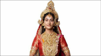 When I got confirmed to play Sita's role in Ram Siya Ke Luv Kush, my parents cried in joy: Shivya Pathania