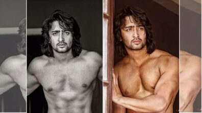 When shaheer sheikh left us drooling with his abs-tastic body