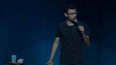 When stand up comedian Biswas Kalyan Rath was the most savage celebrity on Twitter