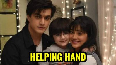Yeh Rishta Kya Kehlata Hai: Kartik to help Kairav for his surgery