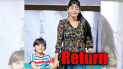 Yeh Rishta Kya Kehlata Hai: Naira and Kairav to return to Udaipur