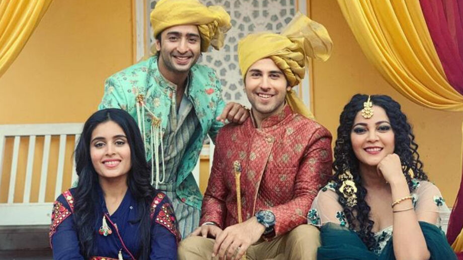Yeh Rishtey Hain Pyaar Ke: Confusion galore at the Rajvansh family party