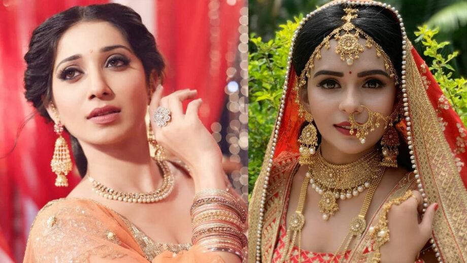 Yeh Teri Galliyan: Huge revelation of Asmita and Nandini being sisters
