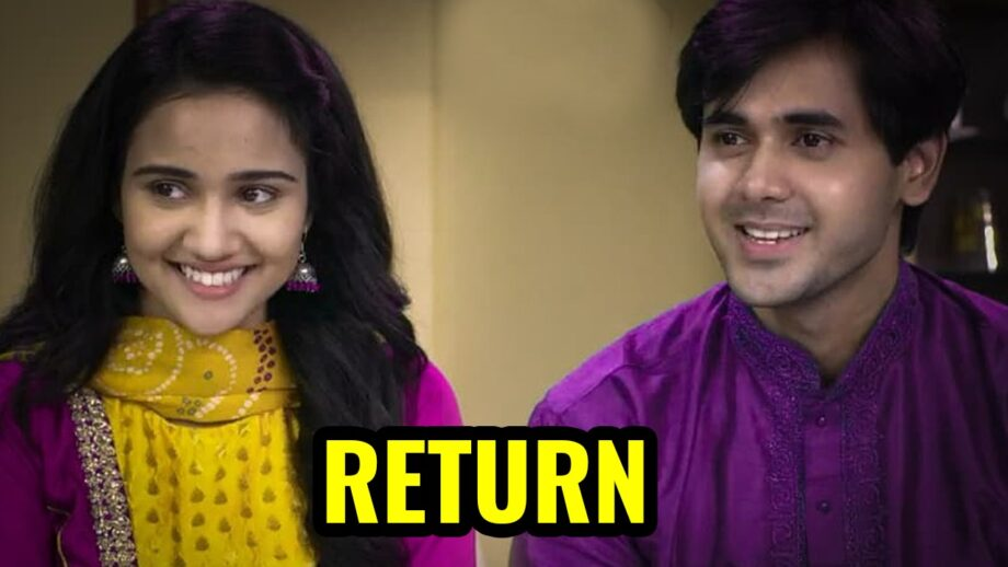 Yeh Un Dinon Ki Baat Hai: Naina decides to return to Ahmedabad with Sameer