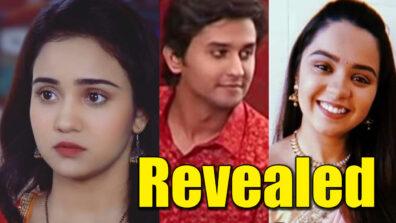 Yeh Un Dinon Ki Baat Hai: Naina learns about Tanvi and Aditya's secret marriage