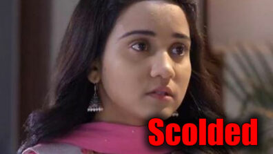 Yeh Un Dinon Ki Baat Hai: Naina to get scolded by her boss at the office