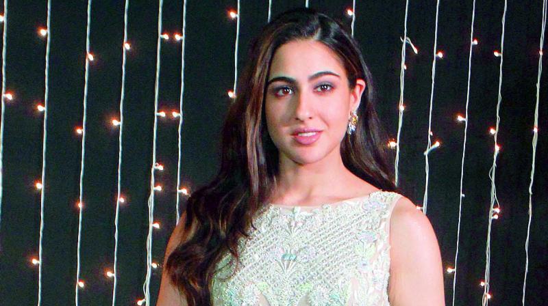 You can't miss Sara Ali Khan's beauty evolution 6