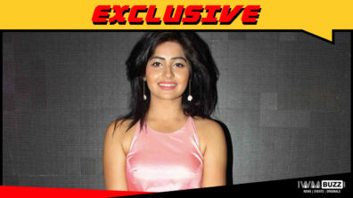 Yukti Kapoor joins the cast of Star Plus' Namah