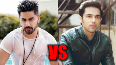Zain Imam or Parth Samthaan: The hottest hunk