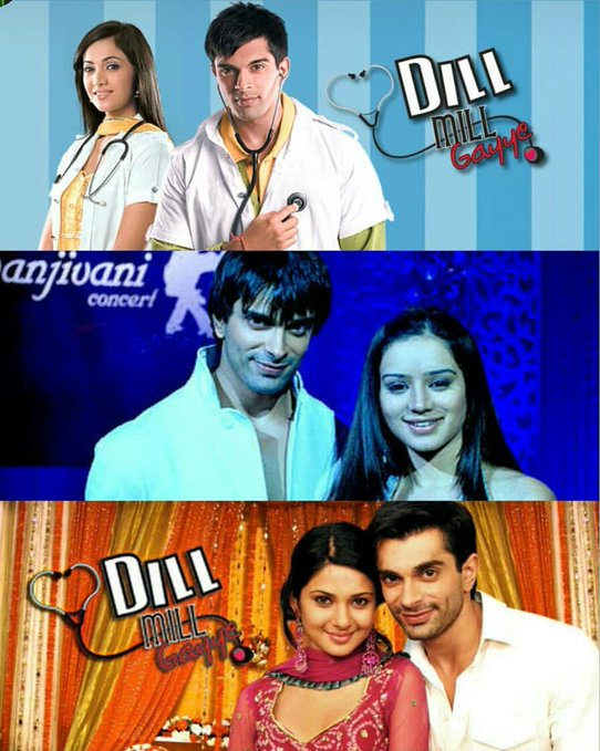 #12YearsOfDMG: Revisit the special moments from the show 2